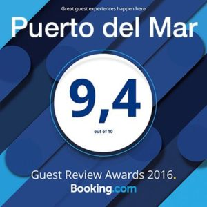 Booking Puerto del Mar