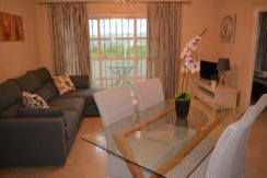 Mijas Golf apartment short rentals