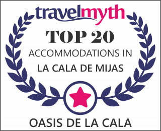 Oasis La Cala: Top 20 Accommodations in la Cala de Mijas